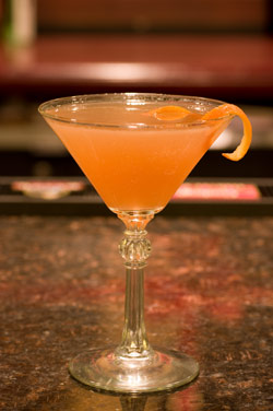 Monkey Gland | Post Prohibition