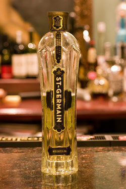 St germain post prohibition so lets kick it off with a bottle st germain elderflower liqueur if you go to the st germain website theyll tell you the lovely story sisterspd