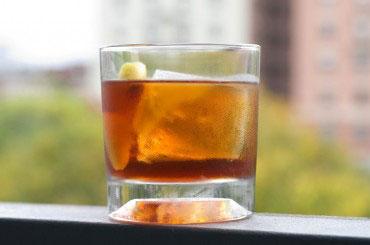 Whiskey Walnut