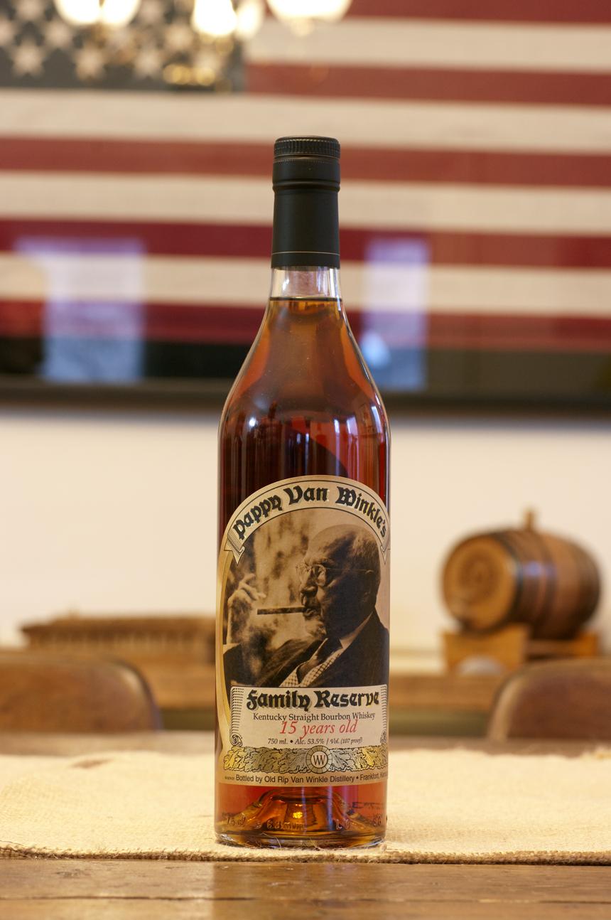 Pappy_Bourbon